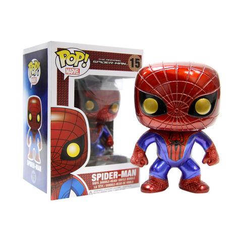 File:Pop Vinyl Amazing Spider-Man metallic.jpg