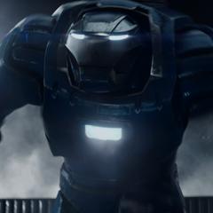 Igor armor.