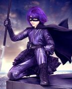 Hit Girl thumb