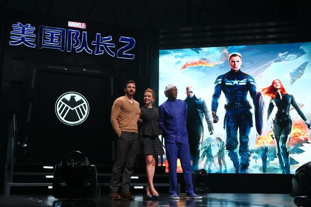 File:Captain America Winter Soldier Beijing Fan Event2.JPG