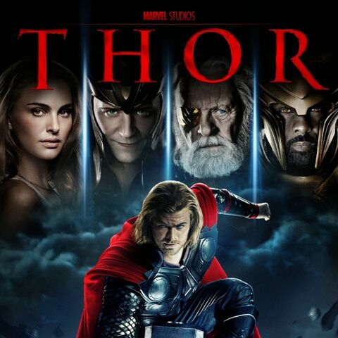 Thor Dvd