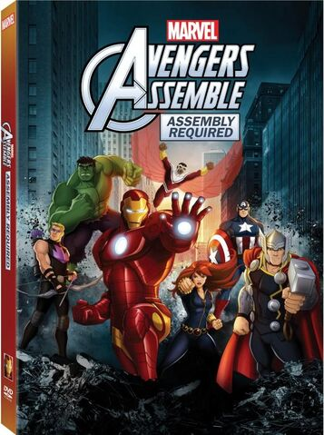 File:Avengers Assembled Assembly Required.jpg