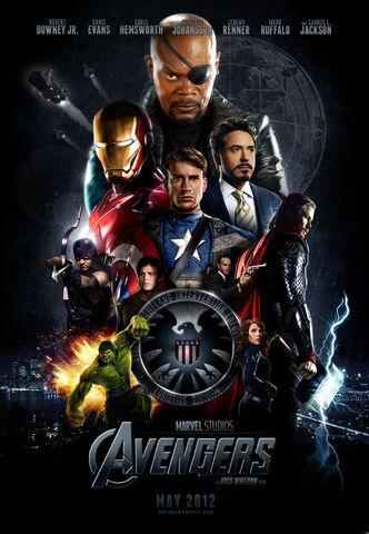 File:The Avengers Poster.jpg