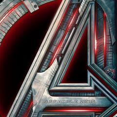 Official Logo Poster.