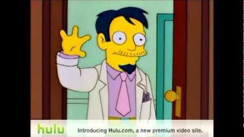 Hi Everybody. Hi Dr. Nick
