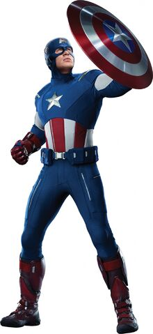 File:Captain America in the Avengers.jpg