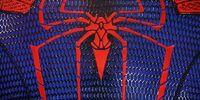 The Amazing Spider-Man 2 (PhantomLord2001)