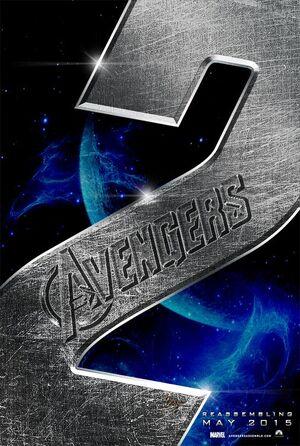 Avengers 2 teaser