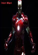 Iron Man (Trachodon56)