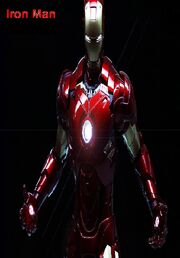 Iron Man (Trachodon56)