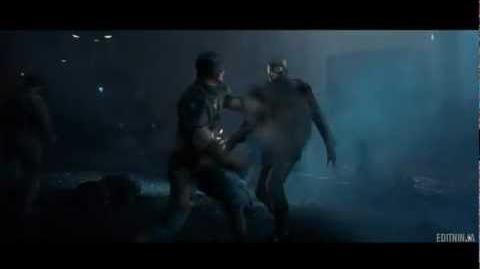 Captain America The Winter Soldier Trailer 1