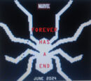 Forever Spider-Man III