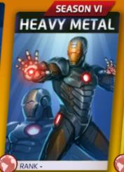 Heavy Metal (Season VI)