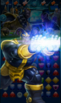 Thanos (Modern) Come and Get Me! (2)