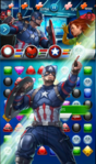 Steve Rogers (First Avenger) Coordinated Offensive (A)