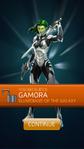 Recruit Gamora (Guardians of the Galaxy)
