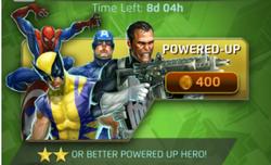 The Hulk Offer