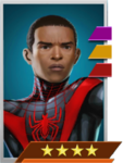 Enemy Miles Morales (Spider-Man)