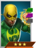 Enemy Iron Fist (Immortal Weapon)