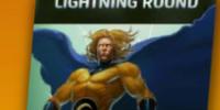 Lightning Round - Sentry