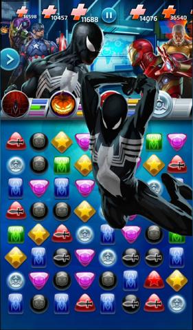 File:Spider-Man (Back In Black) Taek-web-do.png