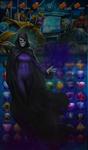 Thanos (Modern) Court Death