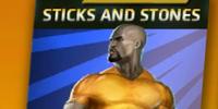 Sticks and Stones (Season XII)