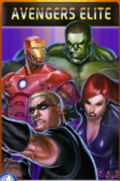 Avengers Elite (Elite Training)