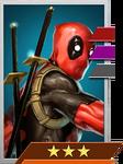 Enemy Deadpool (It's Me, Deadpool!)