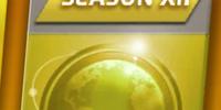 Season XII