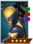 Enemy X-23 (All New Wolverine)