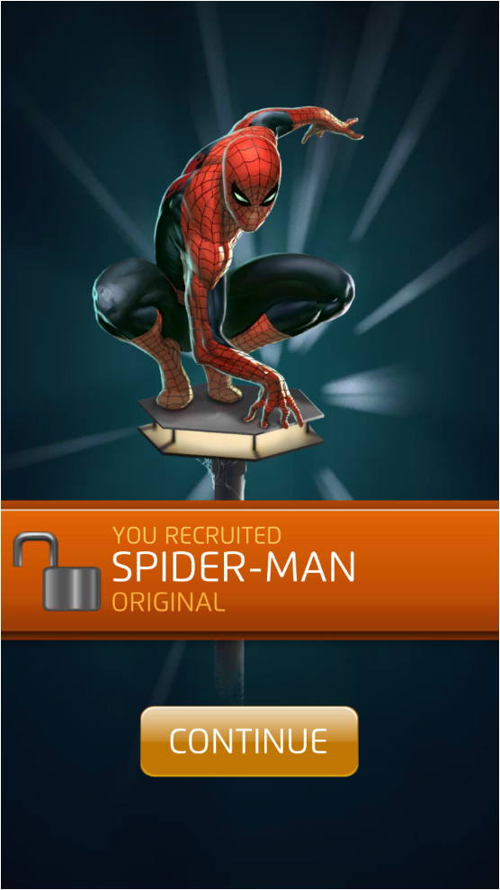Файл:Recruit Spider-Man (Original).png