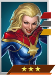 Enemy Captain Marvel (Modern)
