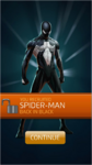 Recruit Spider-Man (Back In Black)