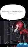 Dialogue Carnage (Cletus Kasady)