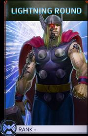 Ragnarok Lightning Round