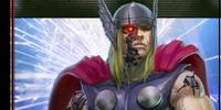 Lightning Round - Ragnarok
