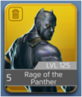 Black Panther (Man Without Fear) Team Up