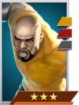 Enemy Luke Cage (Hero for Hire)