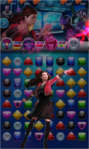 Scarlet Witch (Wanda Maximoff) Hex Bolt