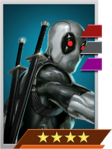 Enemy Deadpool (Uncanny X-Force)
