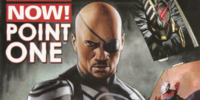 Nick Fury (Director of S.H.I.E.L.D.)