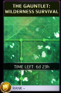 The Gauntlet Wilderness Survival