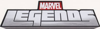 MarvelLegends Hasbro 2011 logo