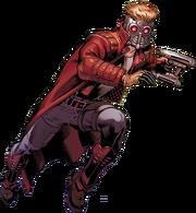 Star-Lord MCU