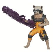 MCU Rocket THGOTGRR