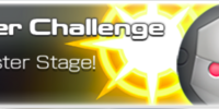 Booster Challenge
