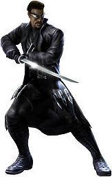 Marvel UA Blade