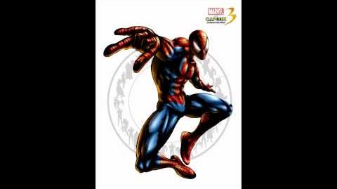 Marvel VS Capcom 3 - Spider-Man Theme