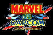 Marvel Vs Capcom V2